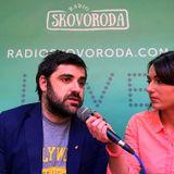 Відкрите інтерв'ю / Любомир Левицький