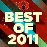 Best of 2011 - Drum & Bass Weekly (Live) #010