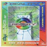 Robbie Long - Reality, The Beginning 1997