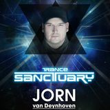 Jorn van Deynhoven Trance Sanctuary Guest Mix