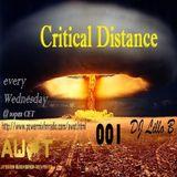 AWOT pres. CRITICAL_DISTANCE Ep.001