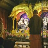 Bhaktivedanta Manor Friday Night Kiran's With Jay Krsna & Nimai.