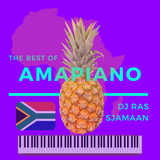 The Best Of Amapiano 2019 South Africa (Afrohouse, Gqom, Afrobeats, Kwaito) - DJ Ras Sjamaan