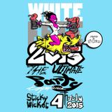 The Caribbean Snow Storm - White Fete 2015 Promo Mix by DJ Quixx