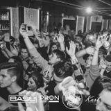 THOMX - Live @ Club Base Debrecen - Rico & Miss Mood - 2018.03.14.