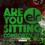 Are You Sitting Comfortably? #59 - Green Room