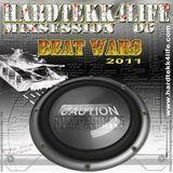 Dj Schranzwahn - HardTekk4Life ''BeatWars'' Mixsession 06
