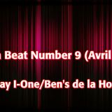 French Beat Number 9 (Avril 2016)