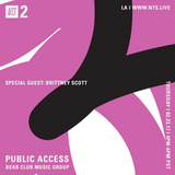Public Access w/ P Morris & Brittney Scott - 23rd February 2017