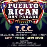 H.O.M.E. BOSTON welcomes TCC & DJ BRUNO 8/2/15