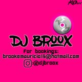 US Hip Hop & Rap Mix//@djbroox