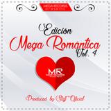 Mega Romance Mix by Dj Rony M.R. - 2016