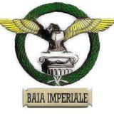 BAIA IMPERIALE GABICCE 1990 MOZART M FREEZ