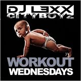 Workout Wednesdays V.01 - DJ L3XX