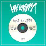 BACK TO 2001 // @MaxDenham