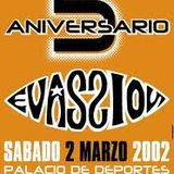 Dj Paradise-set Retro break recordando 5 aniversario Mundo Evassion (Martin Carpena MALAGA)