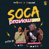 Bloodline Franco - SOCA PREVIEW 2017
