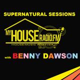 Supernatural Session - My House Radio UK  (Summer Sessions 2017) (c) 987