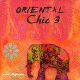 Oriental Chic Vol.3  - Salvo Migliorini
