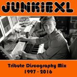 Junkie XL - Tribute Discography Mix 1997 - 2016