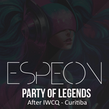 Espeon @ Party of Legends After IWCQ Curitiba (Free Download)