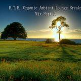 B.T.B. Organic Ambient & Lounge Break Mix 2 !