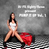 PUMP IT UP Vol. 1