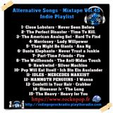 Alternative Songs- Mixtape Vol.45 / Indie Playlist