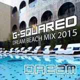 Dream Beach Mix 2015