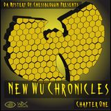 Wu-Tang - New Wu Chronicles - Chapter 1