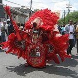 New Orleans Mardi-Gras Mixxx