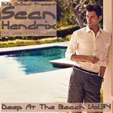 Deep At The Beach Vol.34 (Tarifa Beach)