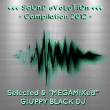 ♢♢♢SoUnD eVoLuTiOn - compilation 2012♢♢♢ [GIUPPY BLACK DJ]