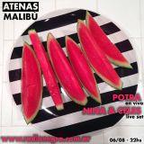 Nina & Celes dj set en Atenas Malibú #18