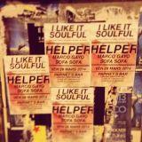 Helper @I Like It Soulful party