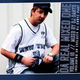 DJ Danyo -  Da Real Mixed One Vol. 10 *2008*