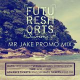 Future Shorts Kenya Summer Promo Mix 2014