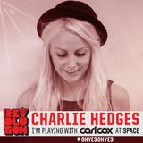 Charlie Hedges Mix for Music Is Revolution July 2014