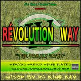 "REVOLUTION WAY"" vol 4"