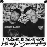 BIS Radio Show #907 with Honey Soundsystem