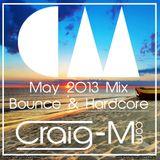 May 2013 Bounce Mix