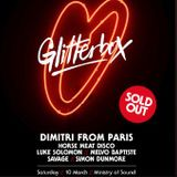 Dimitri From Paris  Glitterbox (Live from Ministry of Sound Club London)