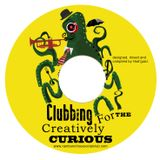 Clubbing for the creatively curious