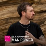 DJ MIX: MAN POWER