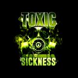 PARA ITALIA (ITA) (PARTYRAISER RECORDS) EXCLUSIVE GUEST MIX ON TOXIC SICKNESS RADIO | 02.01.14