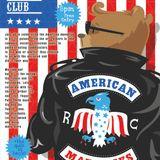 Record Club March 2019 - American Mavericks