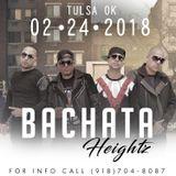 Bachata Heightz Mix