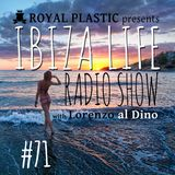 Ibiza Life Radio Show with Lorenzo al Dino