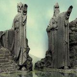 The Gates of Argonath (138 bpm Progressive Psytrance)