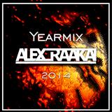 Yearmix 2014 [Alex Raakai]